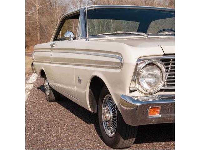 1964 Ford Falcon | 758718