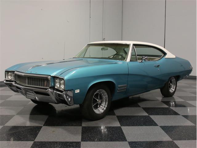 1968 Buick Skylark | 758789