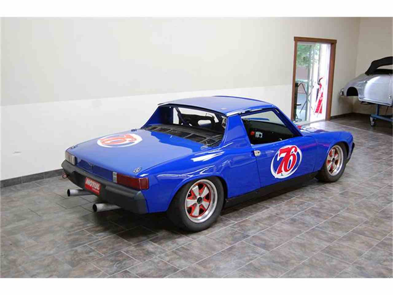 Large Picture of Classic '73 Porsche 914 located in California - $52,000.00 Offered by CPR Classic Sales - G9HQ