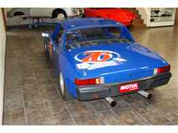 Picture of 1973 Porsche 914 located in California - $52,000.00 - G9HQ