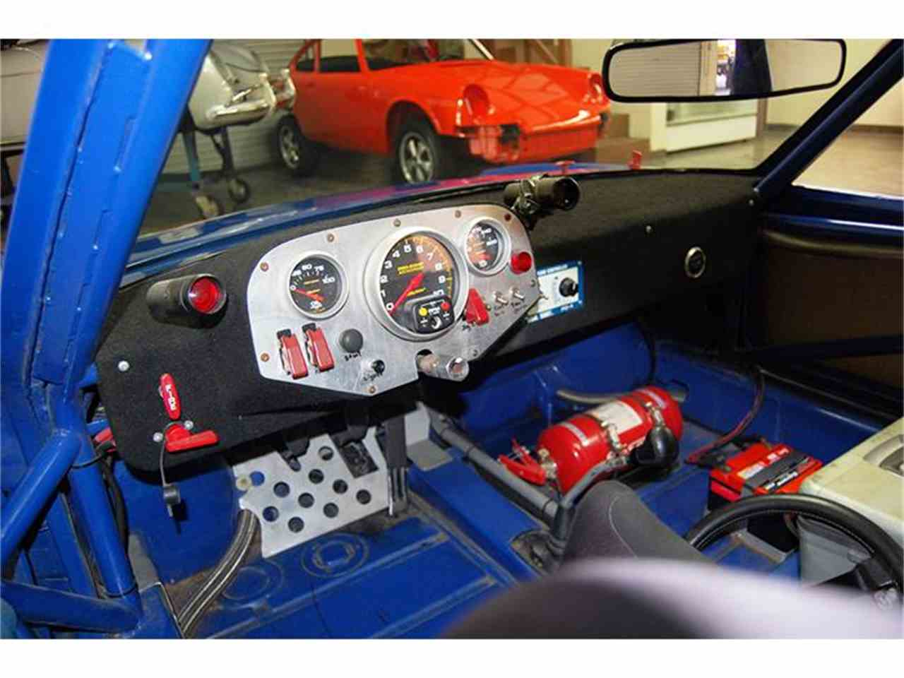 Large Picture of 1973 Porsche 914 located in California Offered by CPR Classic Sales - G9HQ