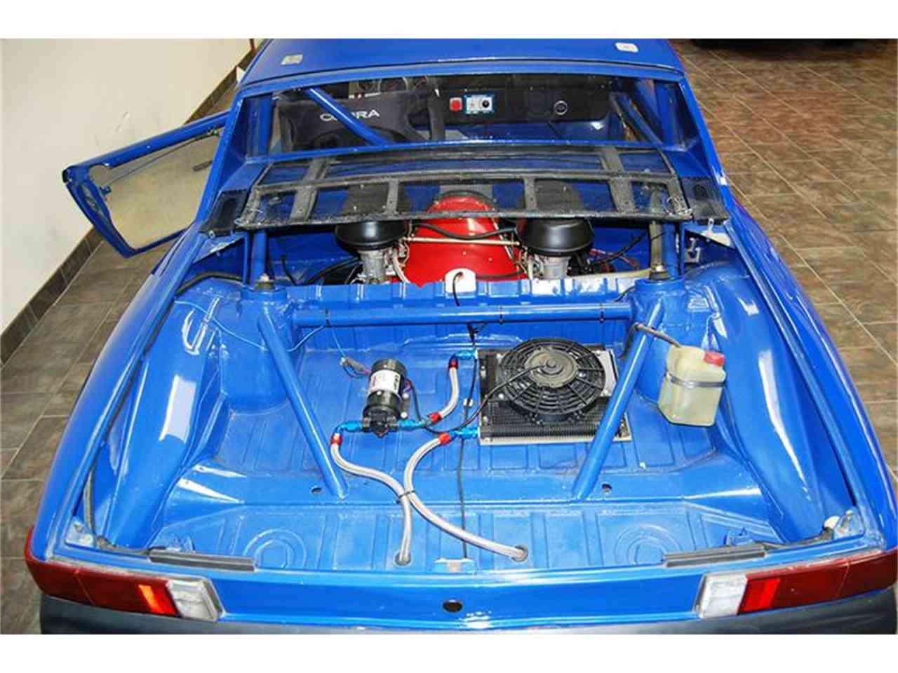 Large Picture of 1973 Porsche 914 located in Fallbrook California - $52,000.00 Offered by CPR Classic Sales - G9HQ