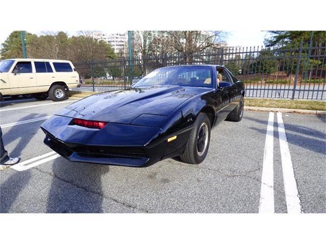 1982 Pontiac Firebird | 758820