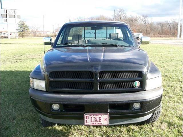 1996 Dodge Ram 1500 | 758834