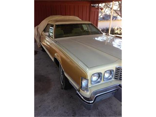 1976 Ford Thunderbird | 758844