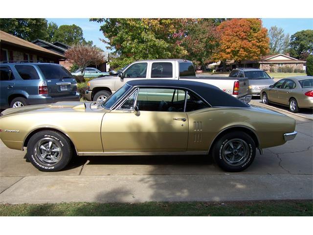 1967 Pontiac Firebird | 758851