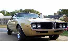 Picture of '67 Firebird - G9J7