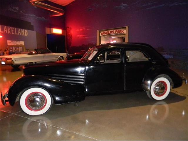 1936 Cord Antique | 758871