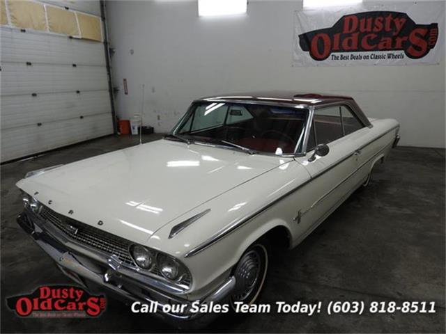 1963 Ford Galaxie | 758970