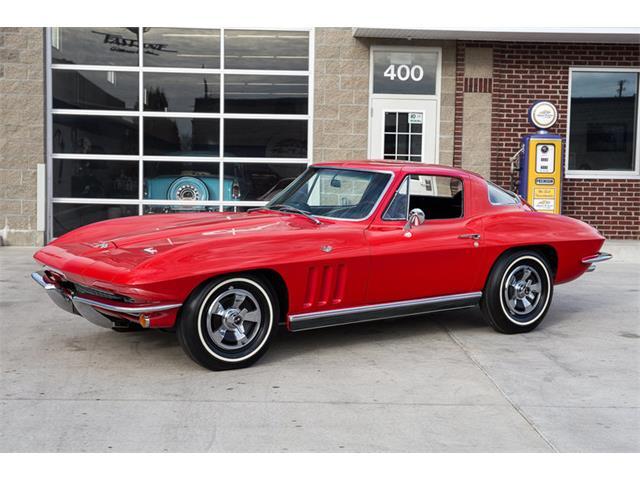 1966 Chevrolet Corvette | 758973