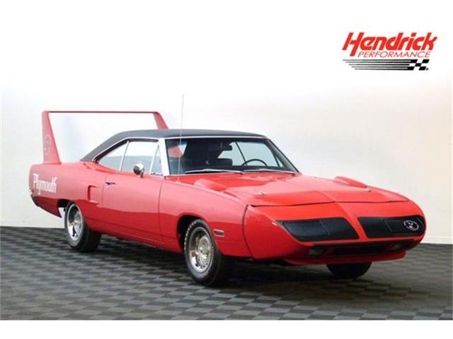 1970 Plymouth Superbird | 758987