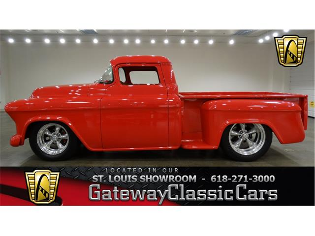 1955 Chevrolet Pickup | 758997
