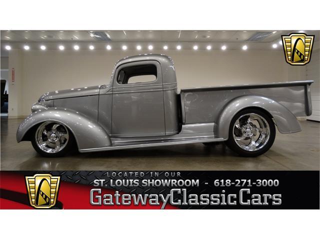 1938 Chevrolet Pickup | 759000