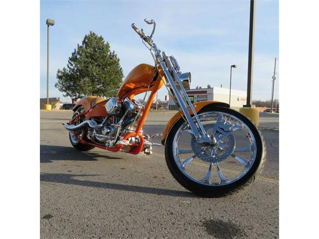 2005 CUSTOM CHOPPER CUSTOM CHOPPER | 759009