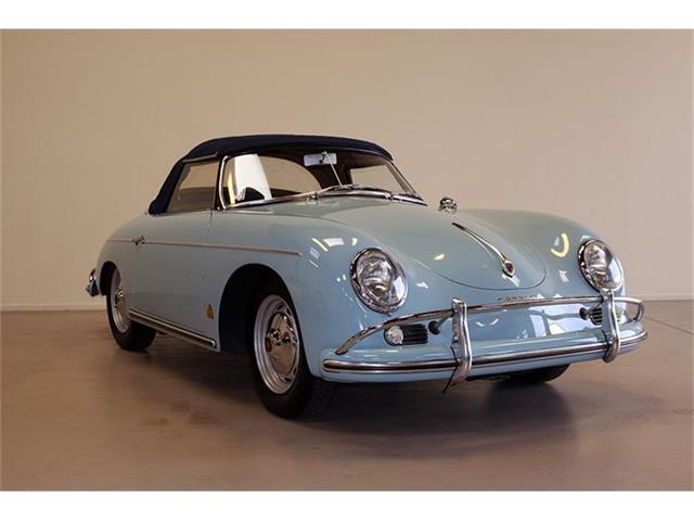 1959 Porsche 356A | 759014