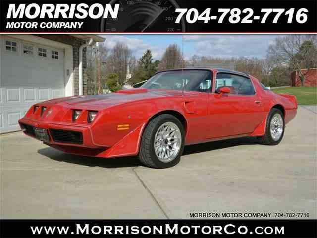 1981 Pontiac Firebird | 759018