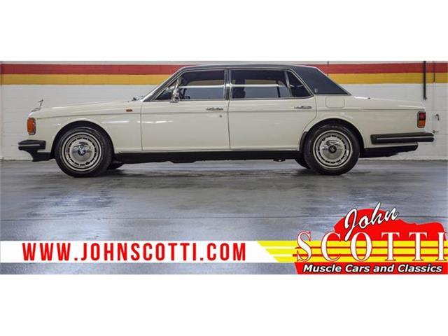 1990 Rolls-Royce Silver Spur II | 759023