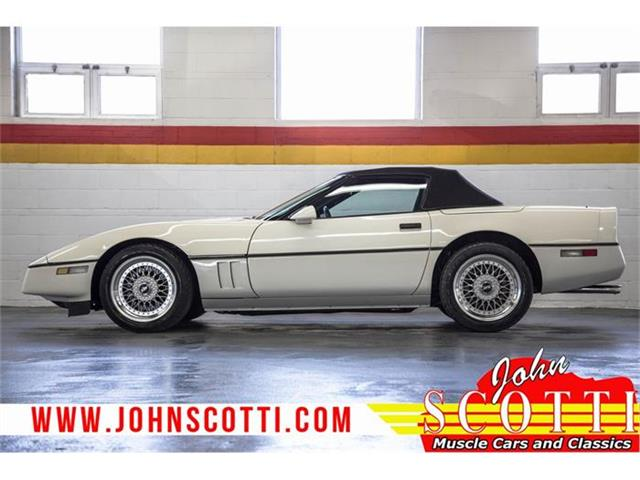 1988 Chevrolet Corvette | 759024