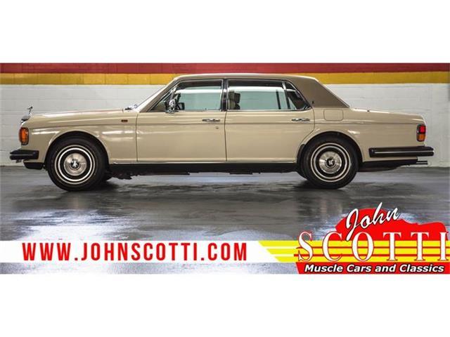 1985 Rolls-Royce Silver Spur | 759026