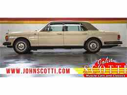 Picture of '85 Rolls Royce Silver Spur - G9O2