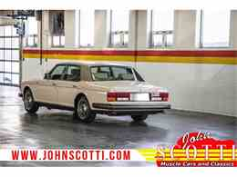 Picture of '85 Rolls Royce Silver Spur located in Quebec - $28,900.00 - G9O2