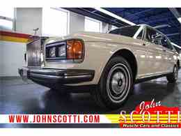 Picture of '85 Silver Spur Offered by John Scotti Classic Cars - G9O2