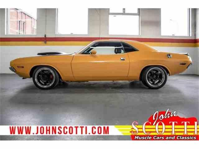 1973 Dodge Challenger | 759032