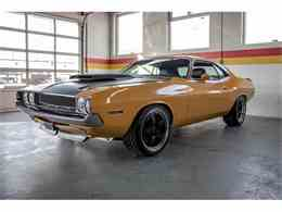Picture of '73 Challenger - G9O8