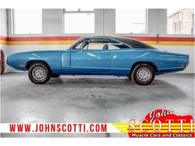 1970 Dodge Charger R/T | 759034