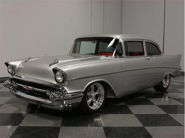 1957 Chevrolet 210 | 759059