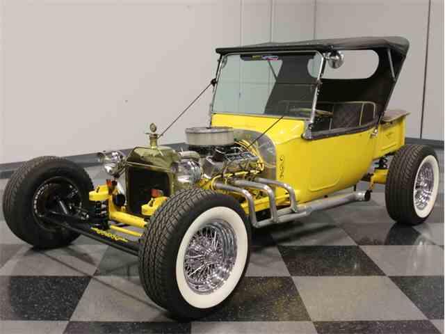 1923 Ford T-Bucket | 759061