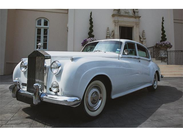 1961 Rolls-Royce Silver Cloud II | 759062