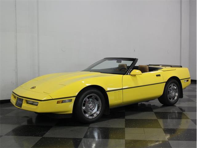 1988 Chevrolet Corvette | 759067