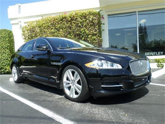 2011 Jaguar XJL | 759095