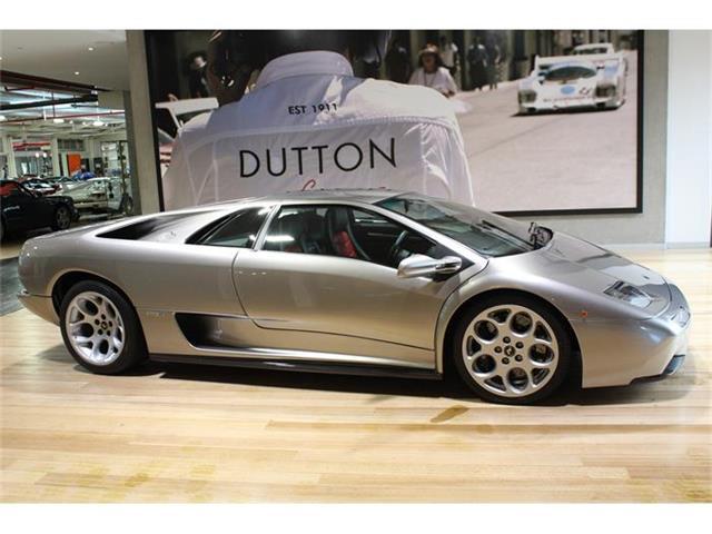 2001 Lamborghini Diablo | 759106
