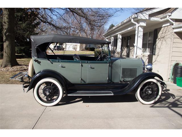 1929 Ford Model A | 759114