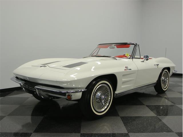 1963 Chevrolet Corvette | 759136