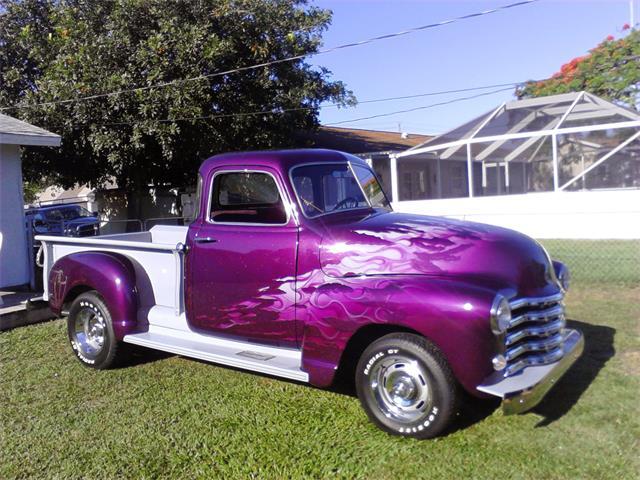 1949 Chevrolet Truck | 759165