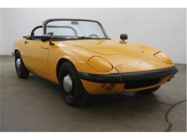 1967 Lotus Elan | 759166
