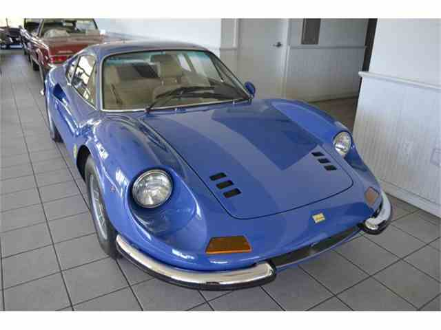 1971 Ferrari 246 GT | 759172