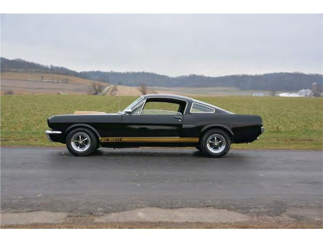 1966 Shelby GT350 | 759190