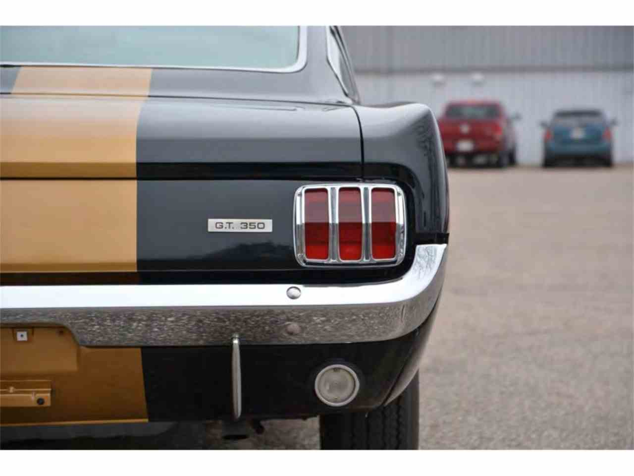 Large Picture of '66 GT350 - G9SM