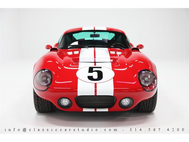 1965 Superformance Daytona | 759220