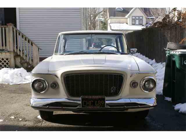 1961 Studebaker Lark | 759236