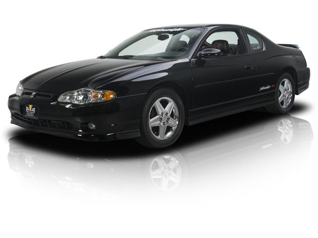 2004 Chevrolet Monte Carlo Intimidator SS | 759276
