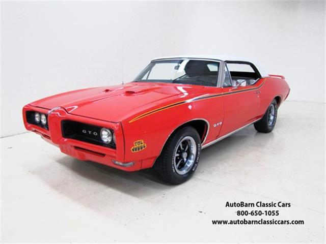 1968 Pontiac LeMans | 759375