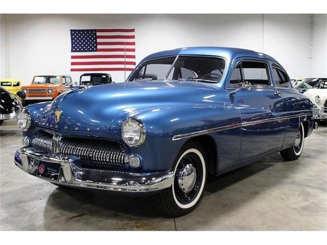 1949 Mercury Eight | 759398