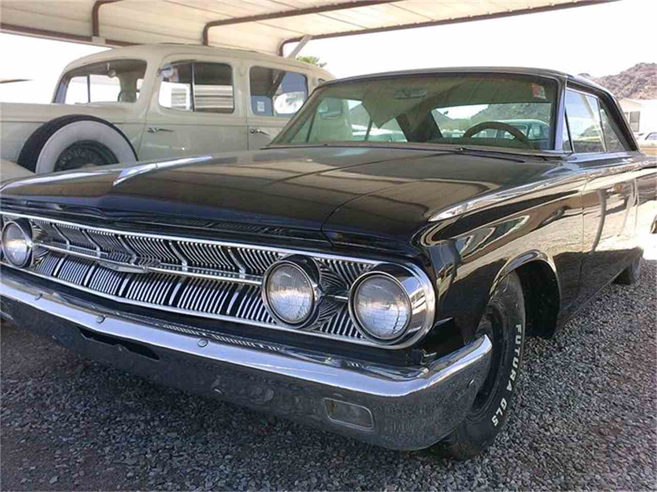 Large Picture of '63 Marauder - G9YG