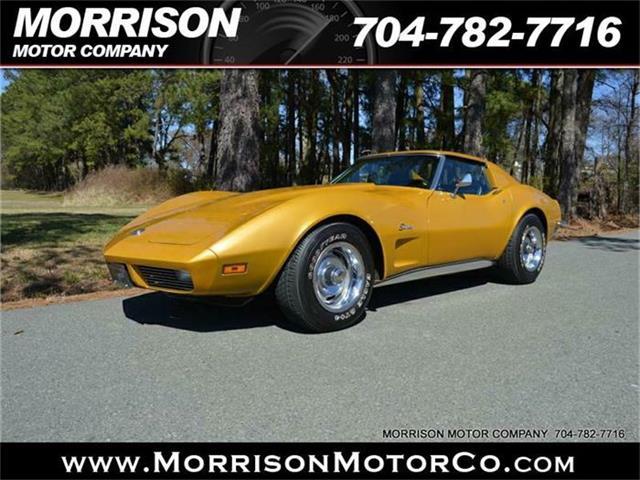 1973 Chevrolet Corvette | 759439