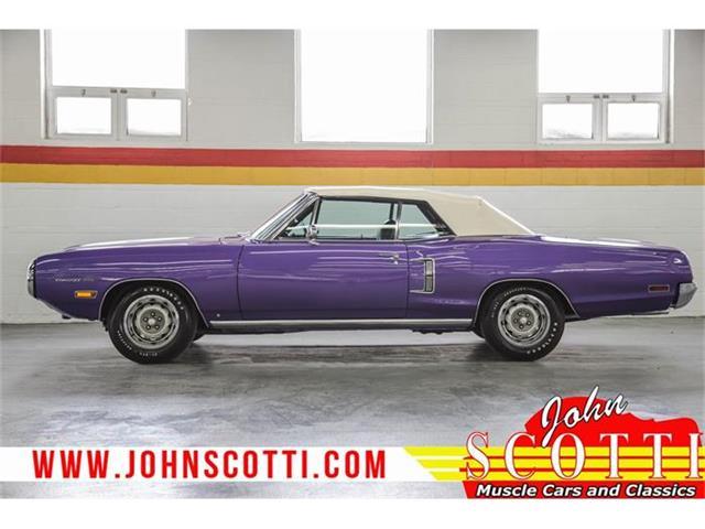 1970 Dodge Coronet | 759452